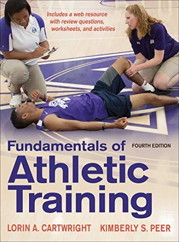 Fundamentals of Athletic Training (English Edition) (Peer-trainer)