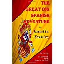 The Great Big Spanish Adventure