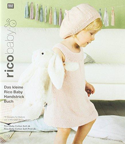 Baby Buch 019 B Cotton Soft dk / B Cotton Soft Print dk