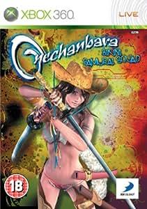 Onechanbara - Bikini Samurai Squad (Xbox 360) [Edizione: Regno Unito]