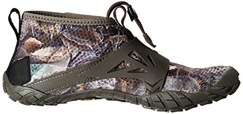 Vibram Five Fingers Spyridon Mr Elite, Chaussures de Trail Homme Multicolore (Forest Camo)