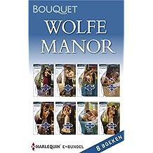 Wolfe Manor (8-in-1) (Bouquet)