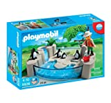 Playmobil 5926 Penguins
