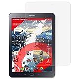 atFolix Panzerschutzfolie für Samsung Galaxy Tab S2 9.7 Panzerfolie - 2 x FX-Shock-Antireflex blendfreie stoßabsorbierende Displayschutzfolie