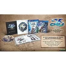 Ys VIII: Lacrimosa Of Dana - Steelbook Edition - PlayStation 4 SteelBook Edition
