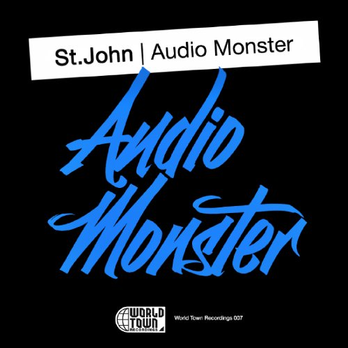 Audio Monster - Single