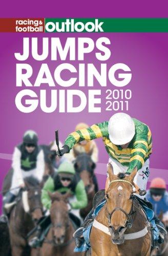 Racing & Football Outlook Jumps Racing Guide 2010-2011