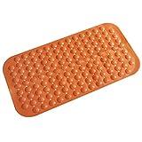 WINOMO Badewanneneinlage Anti-Sli Badewannenmatten Anti Rutsch matten für Dusche Wanne Bad