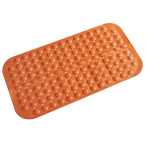 lage Anti-Sli Badewannenmatten Anti Rutsch matten für Dusche Wanne Bad (Anti-schimmel Badematte)