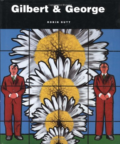 Gilbert & George (Obessions & Compulsions)