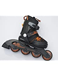 K2 Inline Skate Kinder Merlin Jr. 2016/2017