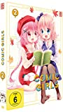 Comic Girls - Vol. 2 - DVD