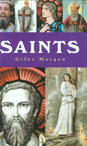 Saints (Pocket Essentials)