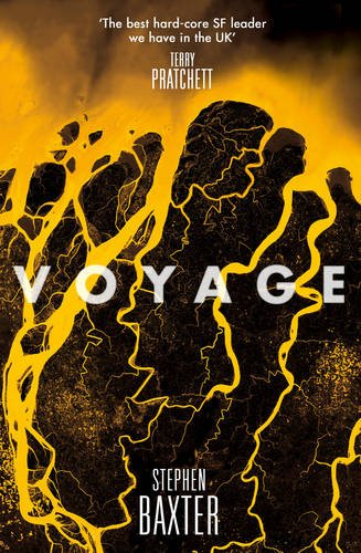 Voyage (The Nasa Trilogy, Book 1)