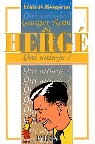 Qui suis-je? Hergé