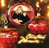 Barbra Streisand: Christmas Memories (Audio CD)