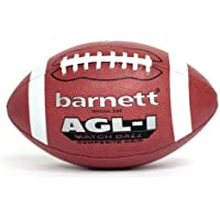 AGL-1 American Football Ball, Gr Junior, braun