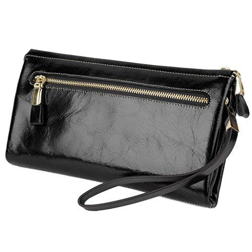yaluxe-donna-grande-capacita-lusso-cera-pelle-wristlet-borsa-con-cerniera-borse-confezioni-regalo-ne