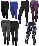 Crivit® Damen Sporthose Leggings Sportleggings Funktionstights - Workout Training