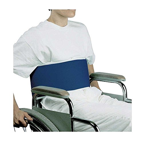 1x Behrend Bauchgurt, Rollstuhlgurt, Fixiergurt, Anschnallgurt, Sicherheitsgurt, Größe M