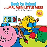 Best Back To School Books - Back to School with Mr. Men Little Miss Review