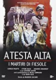 a testa alta dvd Italian Import by david coco