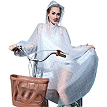 regencape damen fahrrad