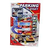 Intertoys - Parking 1489094- Gran Aparcamiento con mini coches