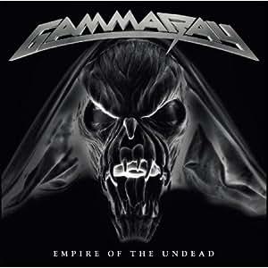 Empire Of The Undead (+1 Bonus Track)