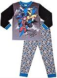 Boys Power Rangers Long Pyjamas 3 to 10 Years w18