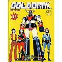 Goldorak Spécial n° 5