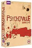 Psychoville - Series 1 & 2 [4 DVD Box Set] [UK Import]