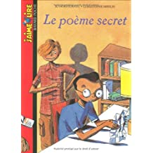 J'Aime Lire: Le Poeme Secret
