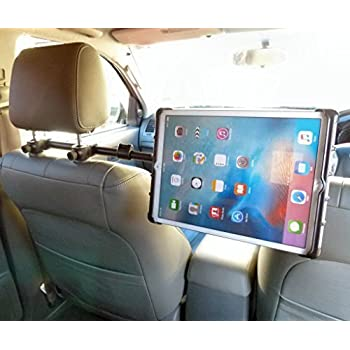 buybits central voiture repose t te support de tablette pour apple ipad pro high tech. Black Bedroom Furniture Sets. Home Design Ideas