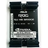 NVIDIA - EMBEDDED GEFORCE GTX SLI HB BRIDGE