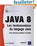 Java 8 - Les fondamentaux du langage...