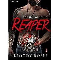 Reaper. Bloody Roses 2
