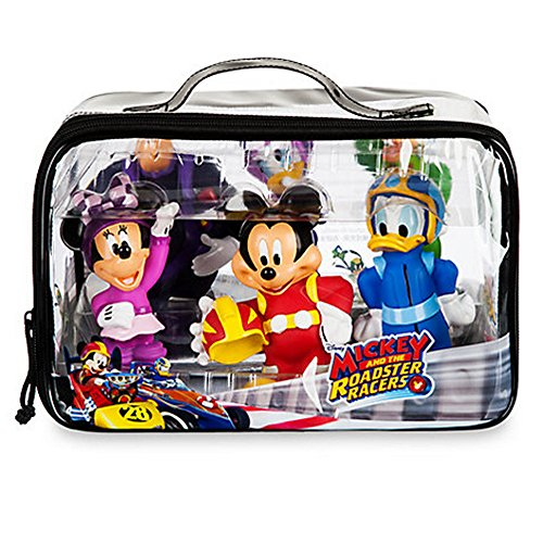 Offizielle Disney Micky Maus & The Roadsters Racers -
