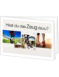 Amazon.de Gutschein zum Drucken (Amazon Sport)