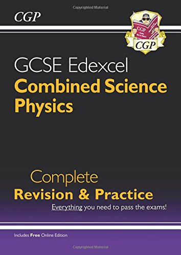 free download New Grade 9-1 GCSE Combined Science: Physics Edexcel