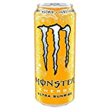 Monster Energie Ultra Sonnenaufgang 500Ml