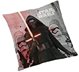 Global Labels G 104 950 SW14 100 Star Wars The Dark Side II Kissen, Polyester 40 x 40 cm