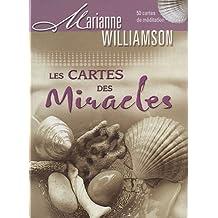 Les cartes des Miracles - 50 cartes de méditation