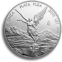 1oz Messico Libertad moneta d' argento–Messicano Libertad Silver Coin