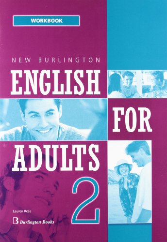 English For Adults. Bachillerato 2. Workbook - 9789963483686