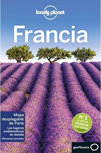 Descargar gratis Francia 8: 1 de Nicola Williams