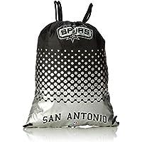NBA San Antonio Spurs - Bolsa con cordón para niños, multicolor, talla única