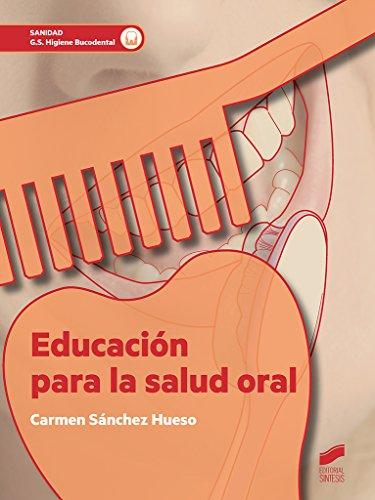 Educación para la salud oral (Sanidad)