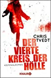 Den blinde guden by Chris Tvedt front cover