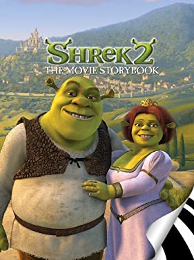 Shrek 2: The Movie Storybook (English Edition)